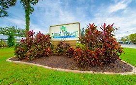 Arbor Terrace rv Resort Bradenton Florida