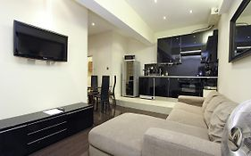 Apartments in Central London