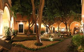 Hotel Boutique La Mision De Fray Diego (Adults Only)