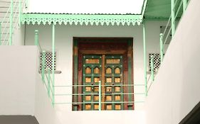 Little Garden Guest House Udaipur
