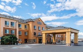 Comfort Inn & Suites Hermiston Or