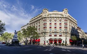 The Palace Hotel Barcelona