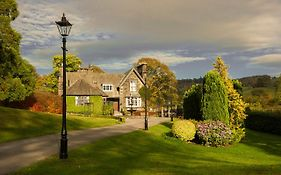 Broadoaks Country House Spa