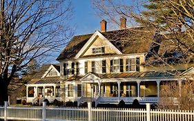 Jackson House Inn Woodstock