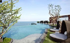 Hilton Pattaya Booking