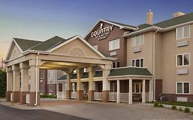 Country Inn And Suites Lincoln Ne