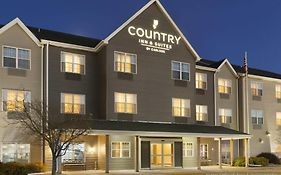 Country Inn And Suites Kearney Ne