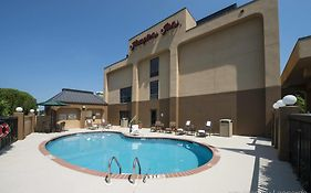 Hampton Inn Greenwood Sc