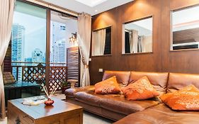 Luxury Apartment Bangkok