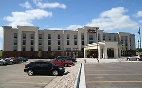 Hampton Inn Brookings South Dakota