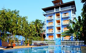 Mayflower Beach Resort Goa