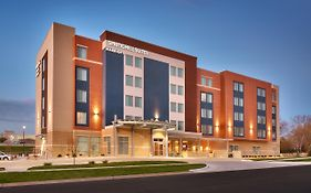 Springhill Suites By Marriott Coralville  2* United States