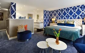 Hotel Vught Valk
