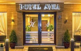 Hotel Avra photos Exterior