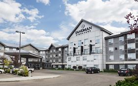 Sandman Inn Edmonton South