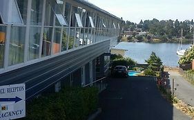 Leisure Inn Waterfront Lodge Hobart 3*