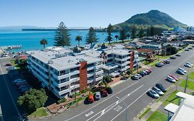 The Anchorage Apartments Mount Maunganui