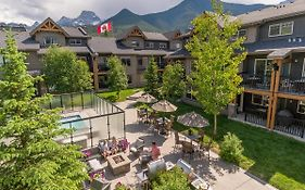 Copperstone Resort Canmore