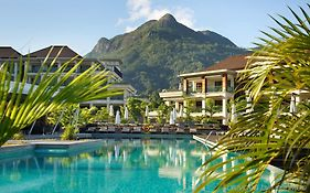Savoy Resort And Spa Seychelles