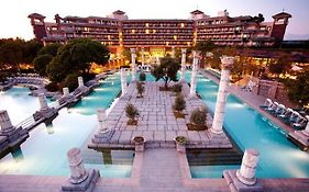 Xanadu Resort Hotel Turkey