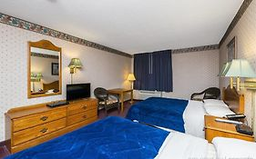 Heritage Inn Amana Colonies Williamsburg Ia