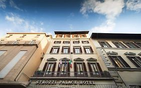 Strozzi Palace Hotel photos Exterior