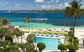 Nassau British Colonial Hilton