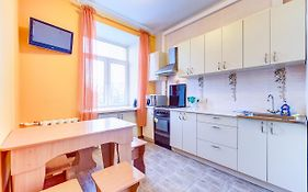 Apartment on Moskovsky 216 Saint Petersburg