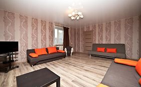 Apartment on Sverdlova 14 Ekaterinburg