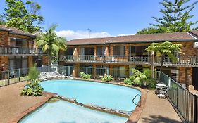 Port Macquarie Seychelles Apartments