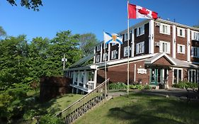 Braeside Country Inn Pictou Ns