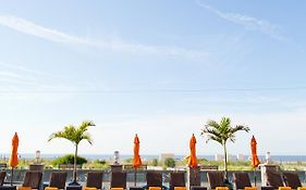 Beach Club Hotel Cape May