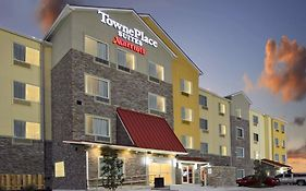 Towneplace Suites New Orleans Harvey West Bank
