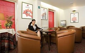 Hotel Ibis le Bourget