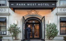Astor on The Park Hotel New York