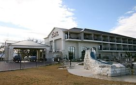 Hampton Inn in Fredericksburg Texas