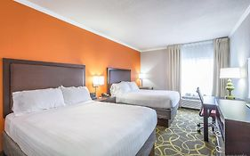 Holiday Inn Express Saint Simons Island Ga