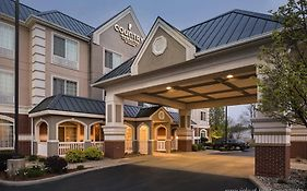 Country Inn And Suites Michigan City In