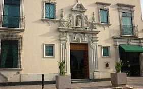 Hotel Boutique Mansion Mijashe Morelia