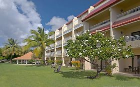 Grenada Grand Beach Resort Hotel