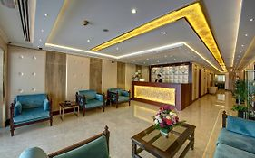 Fortune Hotel Apartments Dubai