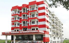 Hotel Yashoda International Tarapith