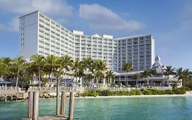 Sanibel Marriott Hotel