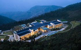 Jw Marriott Mussoorie Walnut Grove Resort And Spa