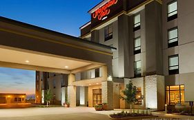 Hampton Inn by Hilton Edmonton Sherwood Park