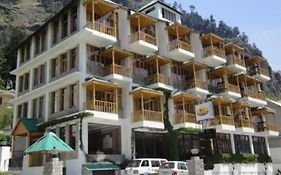 Apple Green Resorts Manali