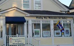 Winding Way Bed And Breakfast And Art Gallery Rockland