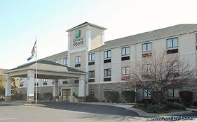 Holiday Inn Marshall Mi