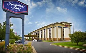 Appleton wi Hampton Inn