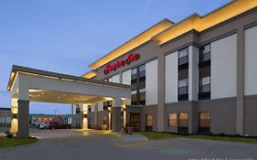 Hampton Inn Findlay photos Exterior